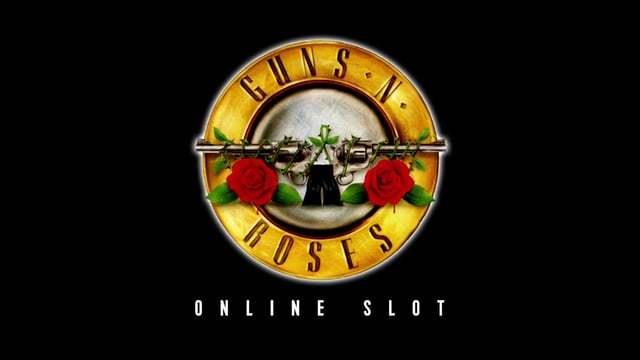 Guns n Roses gokkast review netent