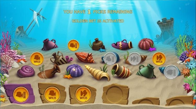 golden-fish-tank-gokkast leukste-bonus