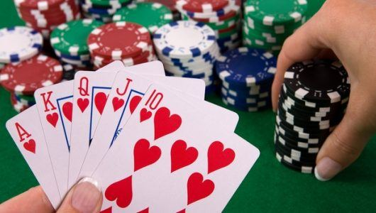 Multipoker Online Holland Casino