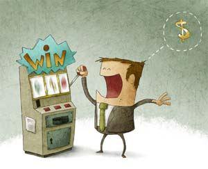 online gokkasten strategie