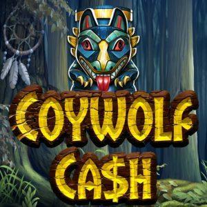 coywolf cash play 'n go