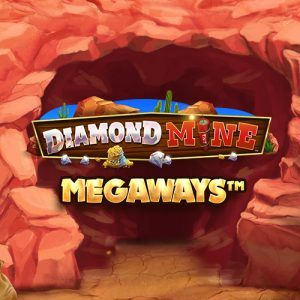 diamond-mine-megaways logo