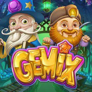 gemix gokkast review
