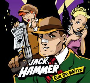 Jack-Hammer-gokkast review