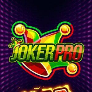 Joker-Pro-online-gokkast netent