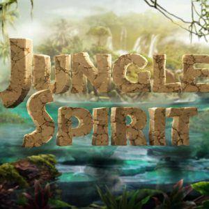 jungle spirit netent slot