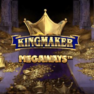 kingmaker megaways big time gaming