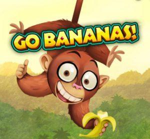 netent-go-bananas slot