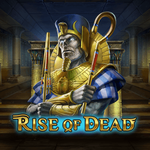 play n go rise of dead slot