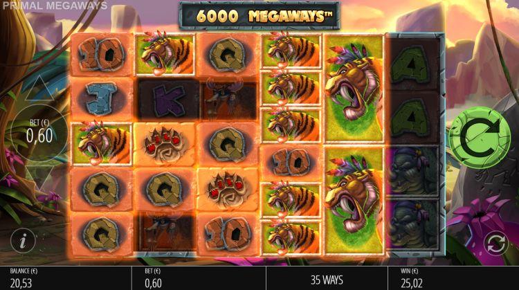 hoe werkt een megaways gokkast