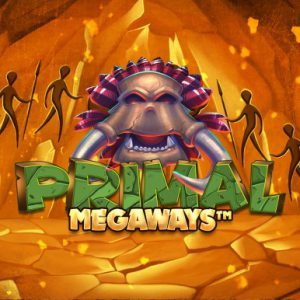 Primal Megaways slot review logo