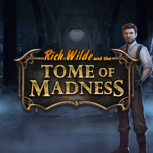 rich-wilde-and-the-tome-of-madness logo