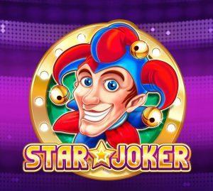 Star Joker Play'n GO gokkast
