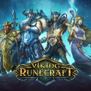 Viking-Runecraft gokkast play n go