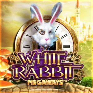White Rabbit gokkast logo