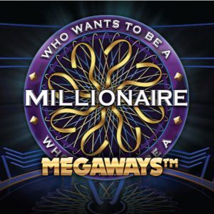 WWTBAM Megaways slot review featured