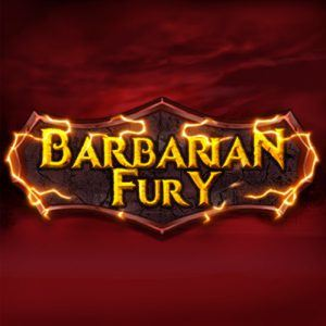 Barbarian-Fury slot review no limit city logo