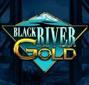 Black River Gold slot review elk studios logo