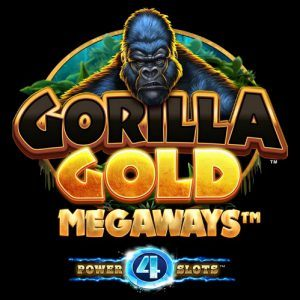 blueprint_gorilla-gold-megaways-logo