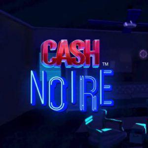 Cash Noire-logo netent