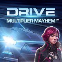 drive-multiplier-mayhem-gokkast review netent