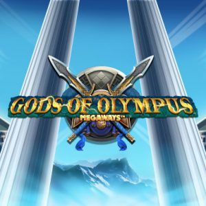 gods-of-olympus-megaways-logo