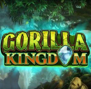 Gorilla-Kingdom-slot netent review