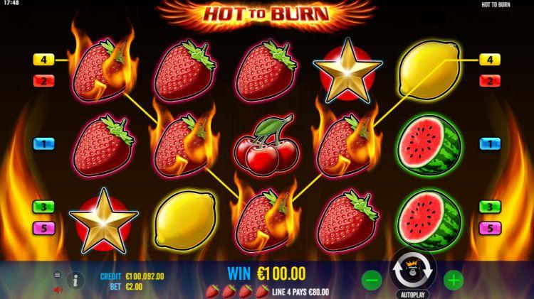 hot-to-burn-pragmatic play slot review super big win