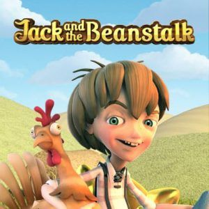 jack-and-the-beanstalk slot review logo