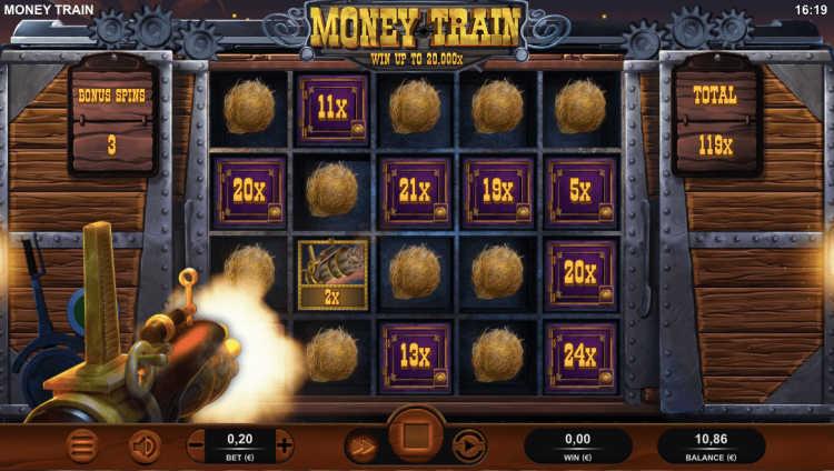 money-train-slot relax gaming