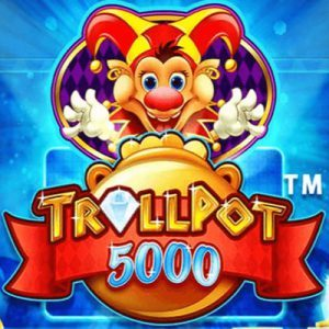 NetEnt-Trollpot-5000-Slot logo