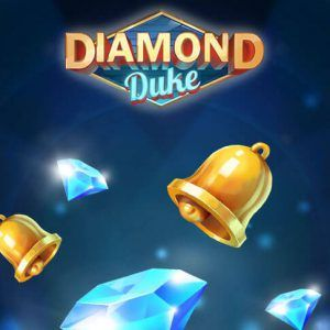 slot review Diamond-Duke logo