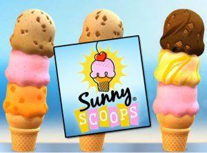 sunny scoops thunderkick