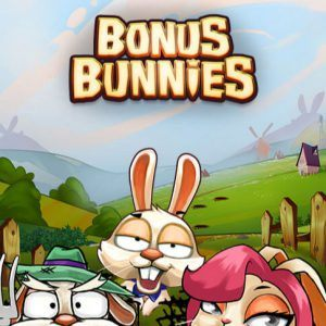 Bonus Bunnies slot nolimit city