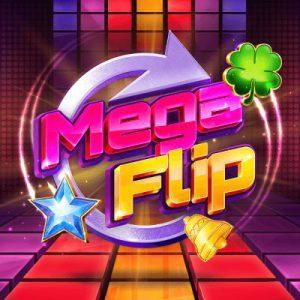 Mega-Flip-relax gaming logo