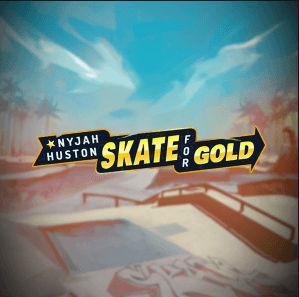 nyjah Huston skate-for-gold-play-n-go