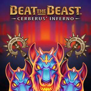 slot thunderkick Cerberus Inferno