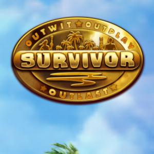 survivor-megaways-logo