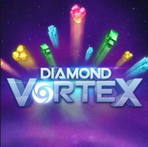 Diamond Vortex slot play'n go