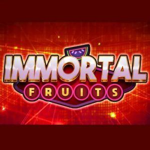 immortal-fruits-slot review logo