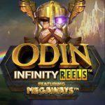 Hoe werkt een Infinity Reels (of Infinireels) slot (gokkast)?