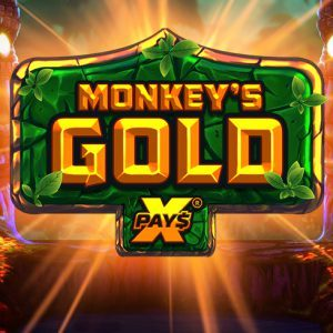 Monkeys-Gold-Slot-logo