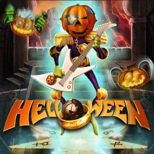 helloween-playn-go-slot logo