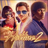 hotline2-netent-slot review logo